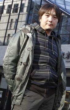 谷口淳一郎〔Junichiro TANIGUCHI〕 2012 ver.