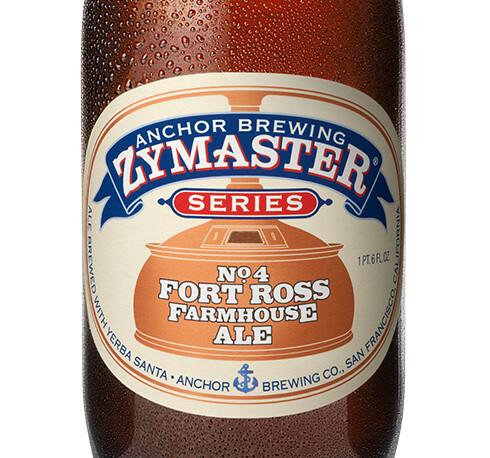 Anchor Brewing Zymaster No. 4