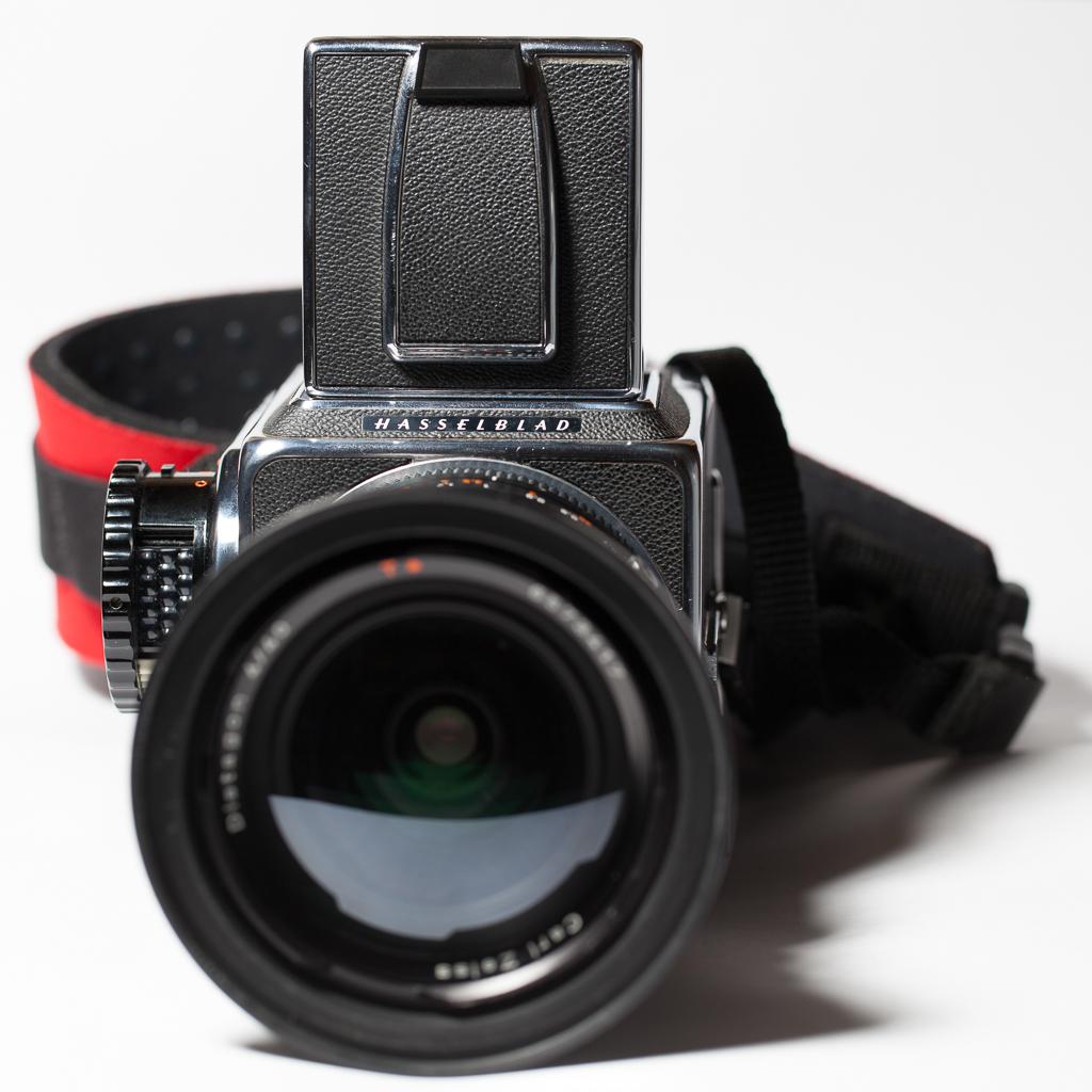 Hasselblad 500CM | Hasselblad 500CM metering knob Carl Zeiss