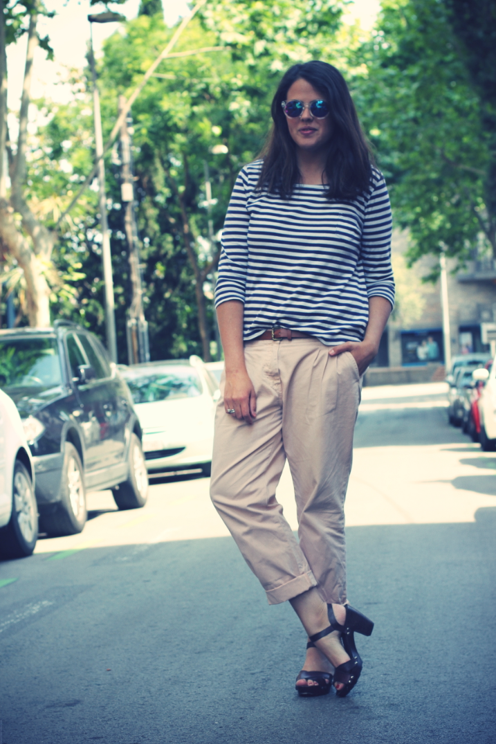 LOOK Sailor - Monicositas