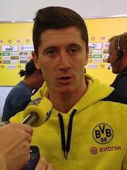 Robert Lewandowski (Borussia Dortmund BVB)