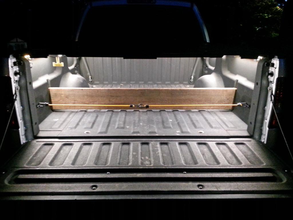 Flexible Led Strip Truck Bed Lights F150online Forums