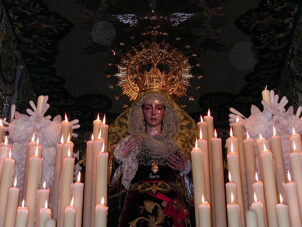 Hermandad del Beso de Judas 2003