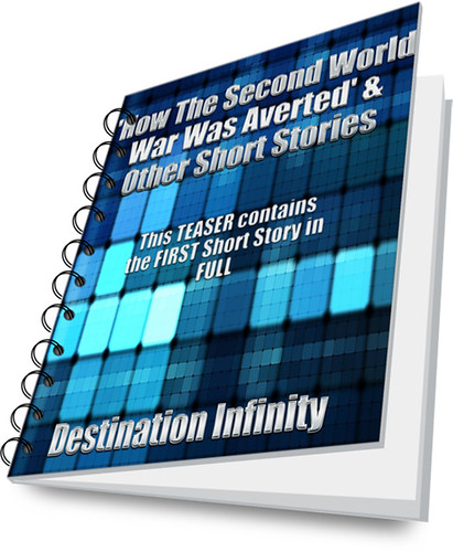 Short Story: How The Second World War Was Averted