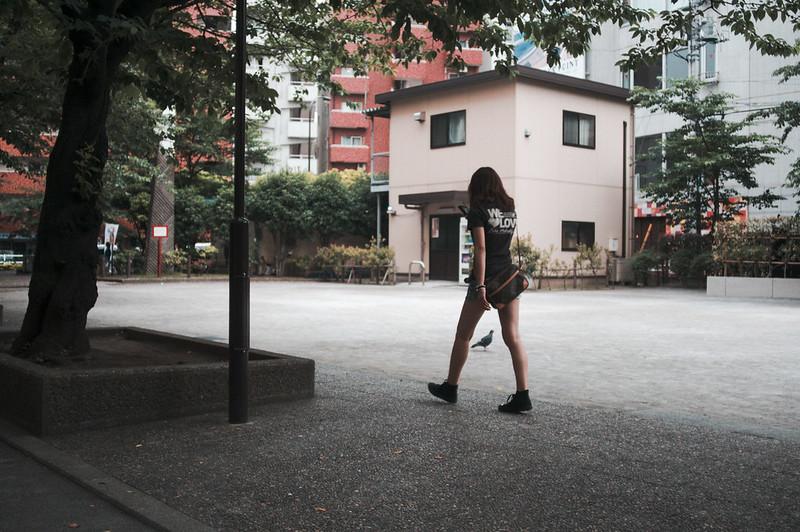 Tokyo NEX-Distagon