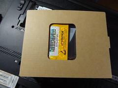520シリーズ240GBを出す