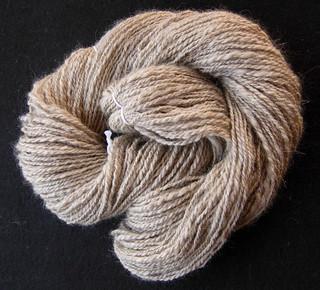 slubby angora