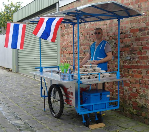 Thai Food Truck Sheridan Wy