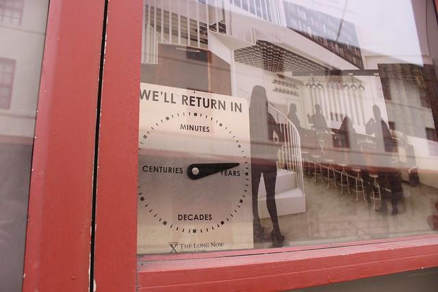 We'll Return