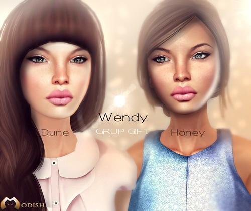 ::Modish:; Wendy_Gr.Gift July by ::Modish::