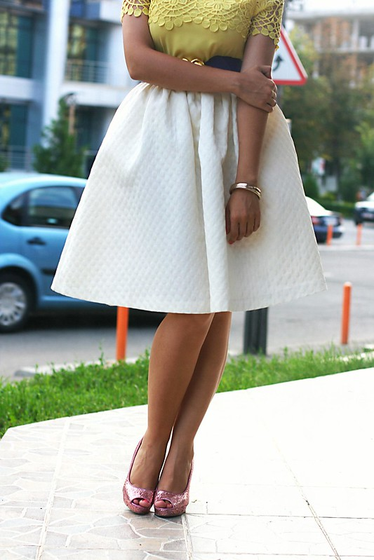 h&m skirt3