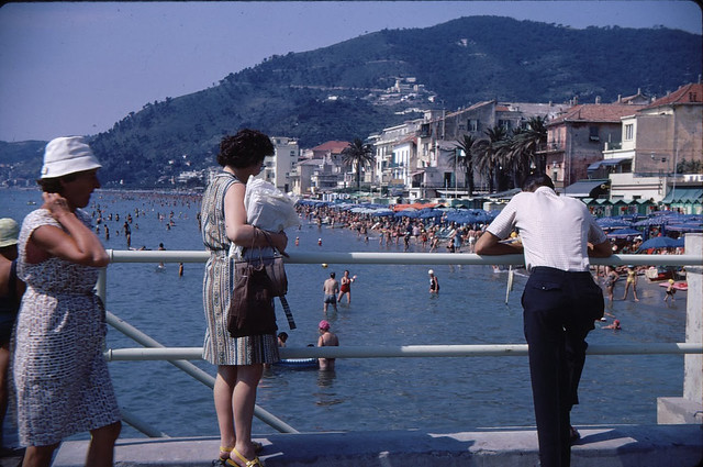 Header of Alassio