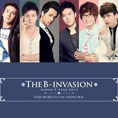 B-Invasion (Cuộc Đổ Bộ Của Các Chàng Trai) (2013) (MP3) [Album]