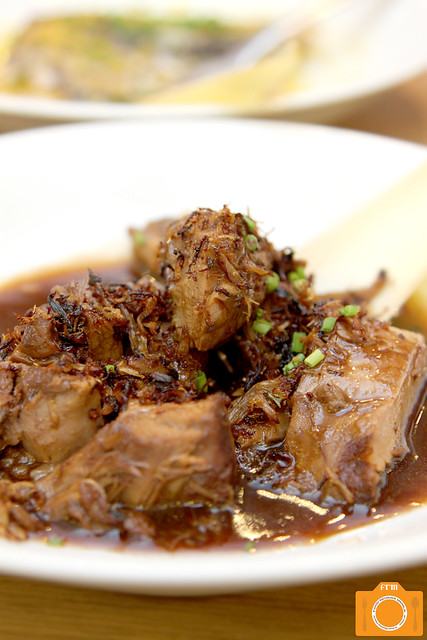 Namnam Lamb Adobo and Flakes