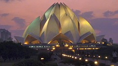 Bahai Lotus Temple, New Delhi
