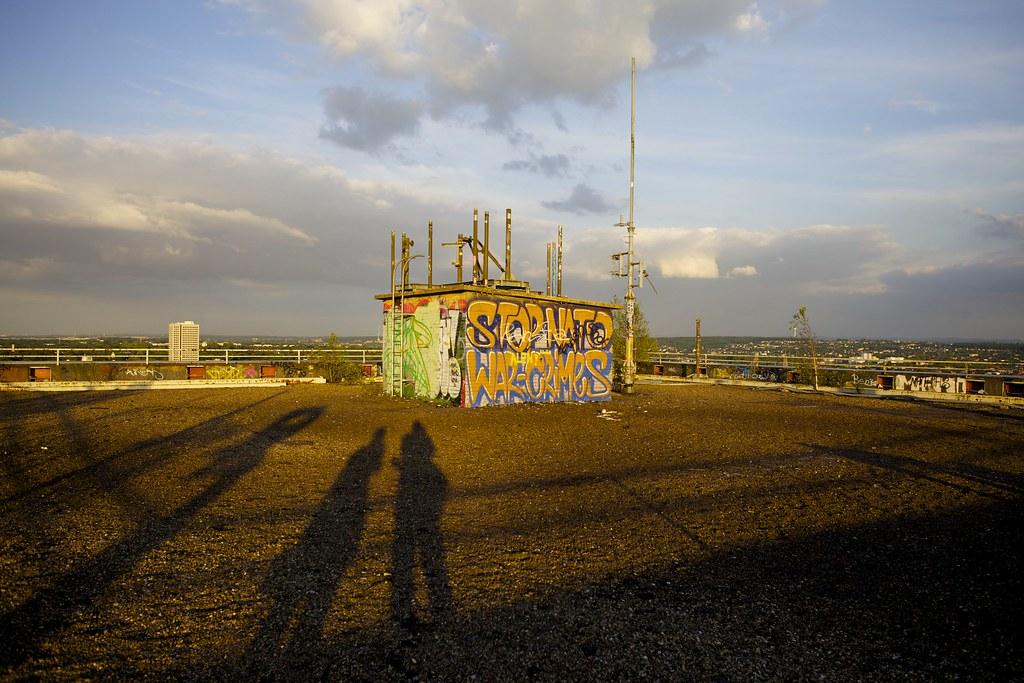 """""""Der gefährlichste Ort in Dortmund"""""""