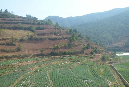 Yunnan13-Kunming-Dali-Route (130)
