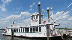 ferry, motor ship, vehicle, ship, passenger ship, paddle steamer, watercraft, boat, steamboat, waterway,