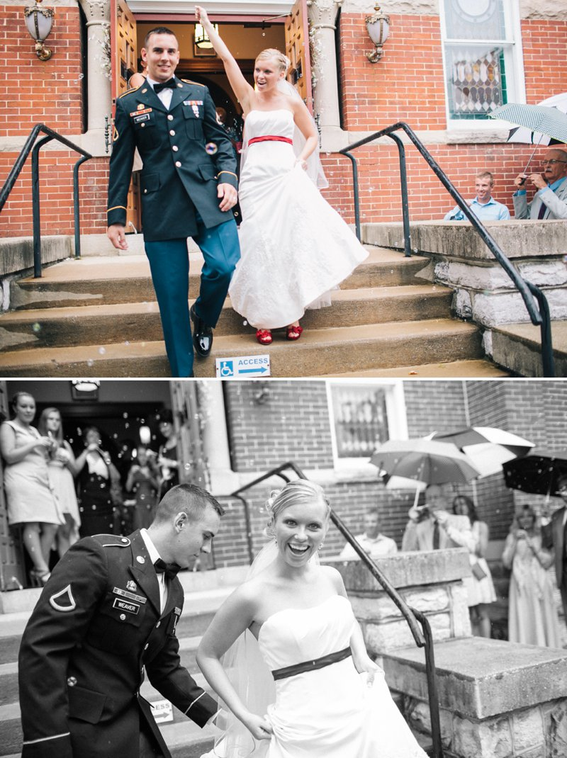 hagerstown, md wedding photographer | ceremony