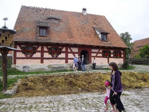 Singel fra Bad Windsheim