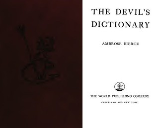 The Devil's Dictionary 9738775027_cab2595ebb_n