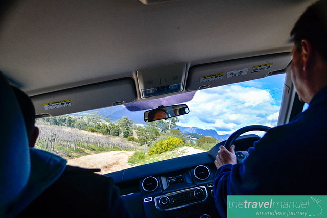 Land Rover Experience-8