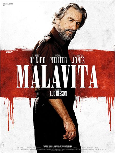 Telecharger Malavita 2013 Blu-Ray 1080p FRENCH