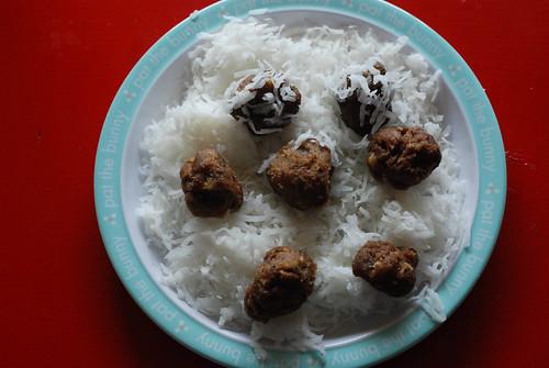 pre coconut