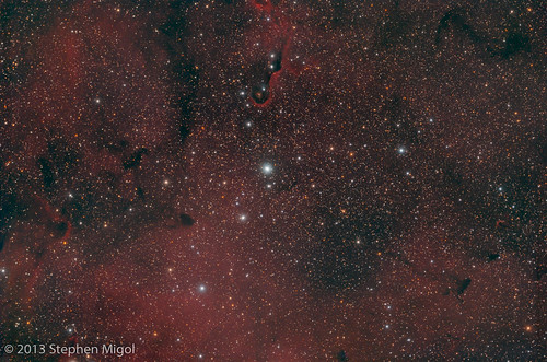 IC 1396 by S Migol