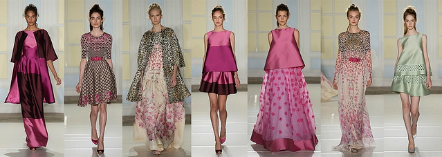 Temperley London SS14 collection, Temperley London collection, SS14 trends,spring summer trends, latest spring summer trends, fashion trends for spring summer 2014