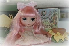Pinky Popsicle - Kaleidoscope Kustoms