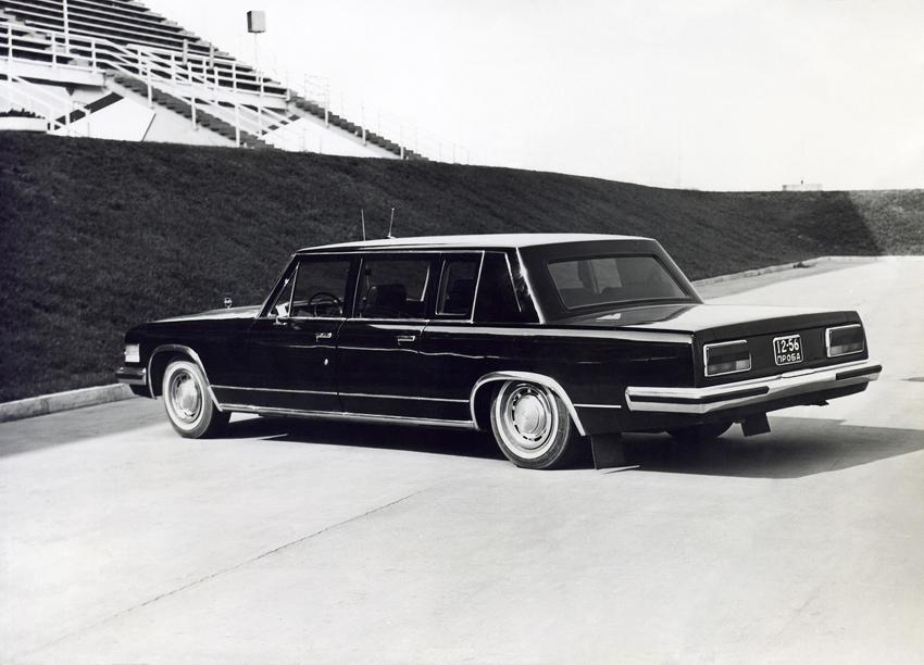 ЗиЛ-115 (4104) 1978–83
