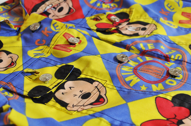 Kazzthespazz.com | Mickey/Mini Mouse