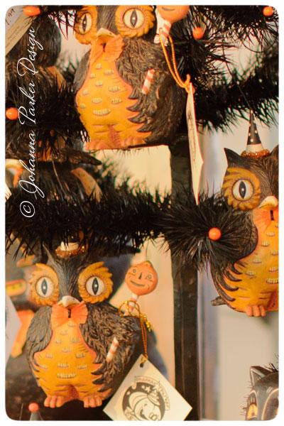 Johanna-Parker-Owl-Ornaments