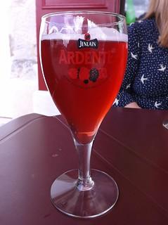 Jenlain, Ardente, France