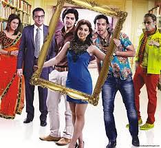 [Poster for  Baat Bann Gayi with  Baat Bann Gayi, Ali Fazal, Gulshan Grover, Anisa, Amrita Raichand, Razzak Khan, Shuja Ali]