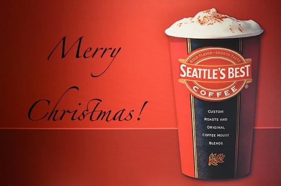 seattles best merry christmas