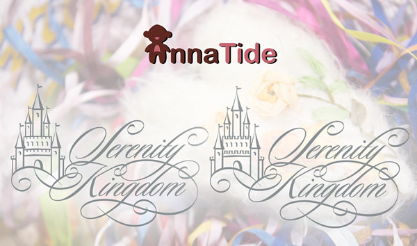 Serenity Kingdom, new brand for BJD dolls projects by Anna Tide^__^