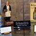 Free Library Exhibit: Brewerytown and Schmidt's of Philadelphia,National Brewery Museum, October 15, 2013