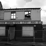 Birmingham Home for Lost and Sta...