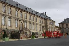 Lunéville, 10 ans après