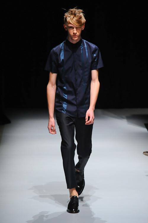 Dominik Sadoch3014_SS14 Tokyo ato(Fashion Press)
