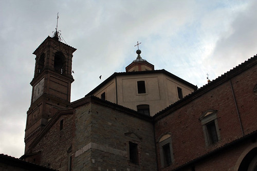 l'architettura della Cattedrale