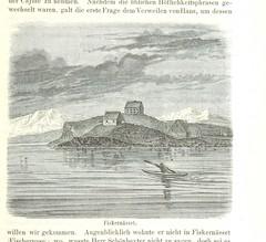 """British Library digitised image from page 69 of """"Die amerikanische Nordpol-Expedition ... Mit zahlreichen Illustrationen in Holzschnitt, etc"""""""