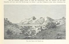 """British Library digitised image from page 23 of """"Die Balearen. Geschildert in Wort und Bild [By Louis Salvator, Archduke of Austria. Abridged edition.]"""""""