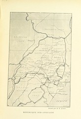 Image taken from page 217 of 'L'Afrique du Sud. Lettre-préface par M. A. Prince, etc. [With maps.]'