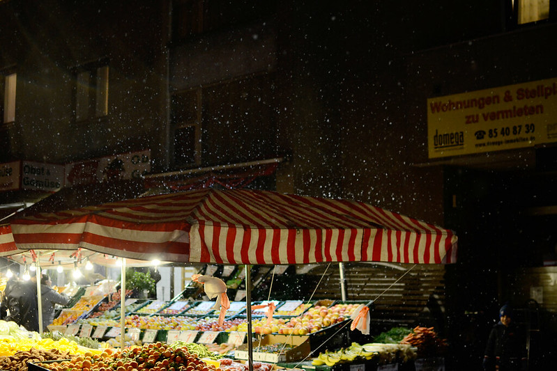 gemüseladen+schnee