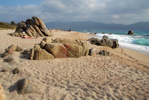 FCSconseil1 posted a photo:Olmeto plage en Corse