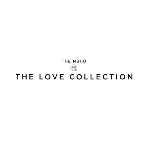 The Neighbourhood - The Love Collection