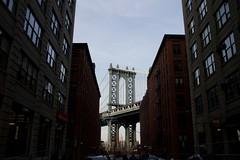 Manhattan Bridge - 02